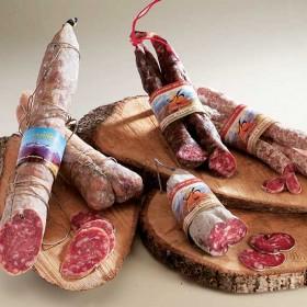"""Saucisson sec pur porc """"Pyrénées"""""""