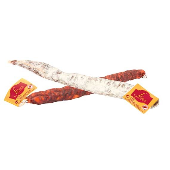 Saucisson pur porc FUET (nature ou chorizo)