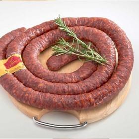 Chorizo espagnol Brasse