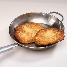 Râpé de pommes de terre