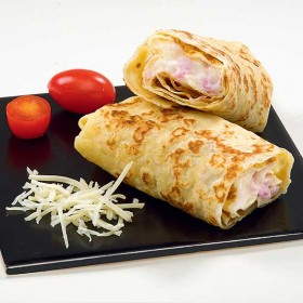 Crèpe jambon/fromage 120 g