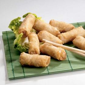 MINI NEM (porc -poulet- crevettes/crabe) 30 G