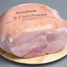 Jambon Torchon Ancienne
