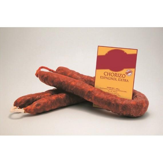 Chorizo Sarta (en U)