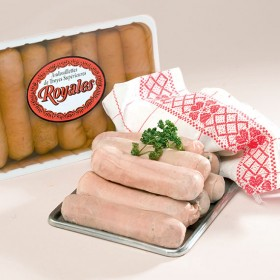 Andouillette Troyes Royales