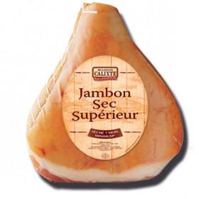 Jambon Sec Superieur